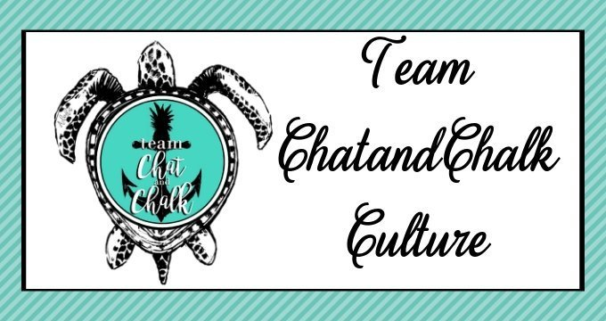 Team ChatandChalk Culture