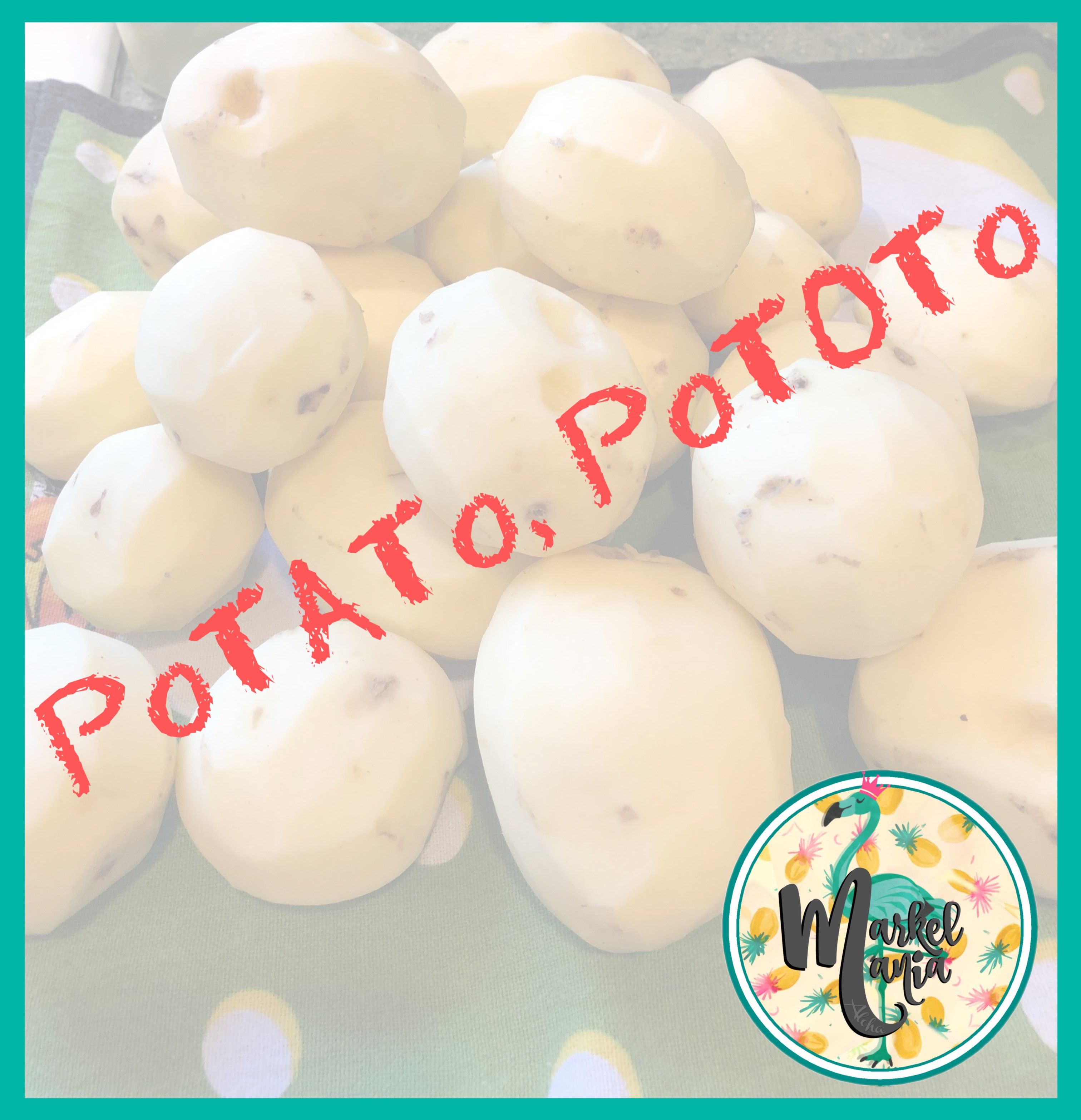 different ways to cook potatoes ahead of time and store